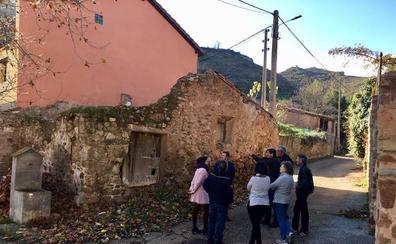 La aldea de San Bartolomé tendrá un nuevo espacio de encuentro