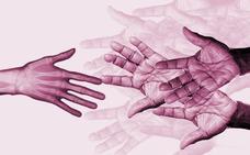 «Recarga tu vida de energía positiva» invita a «enchufarse» al voluntariado