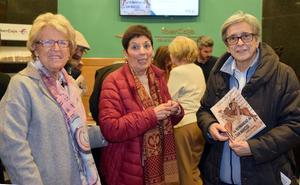 «El Woody Allen de La Rioja»
