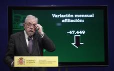 Más de 1,3 millones de trabajadores cobrarán 900 euros al mes desde enero