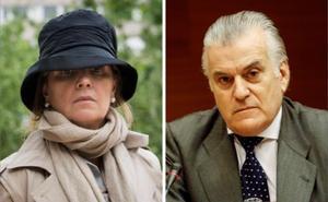 El juez de 'Gürtel' cita a Bárcenas y su mujer por el robo de documentos de la 'caja B'