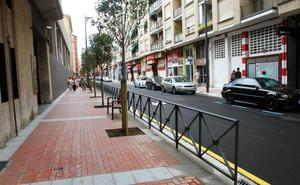Calle Múgica, segunda parte