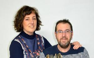 Tomás Cristóbal, galardonado en los Premios del Principado de Asturias de Foto y Vídeo