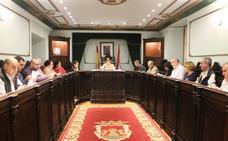 El pleno de Haro aprueba en pleno el presupuesto de 2019 con los votos en contra del PP