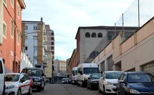 La adaptación de la calle Doctor Fleming sale a licitación por 74.961 euros