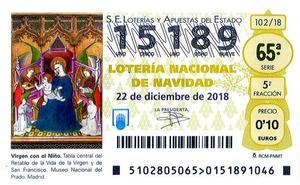 Y si te toca... Diario LA RIOJA regala este sábado lotería con su portada