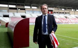«Si ganamos en Anduva, daremos un golpe encima de la mesa; si no, la Liga seguirá»