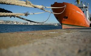 El Aquarius concluye sus operaciones de salvamento en el Mediterráneo central