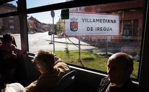 Cambios en las paradas de la Línea 3 de autobuses por obras en la carretera
