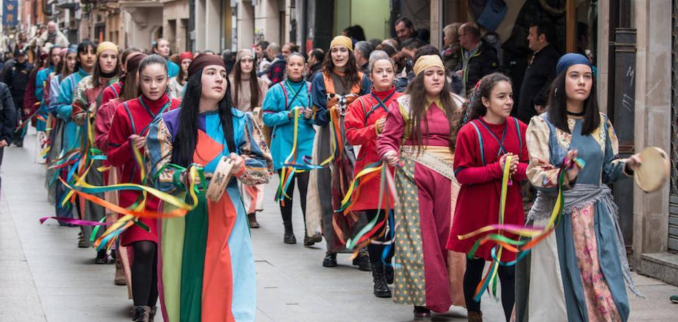 En la capital turística de La Rioja