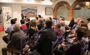 Éxito de las conferencias del Club Taurino