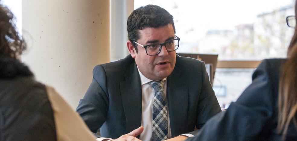 «Vamos a dar la batalla por los Presupuestos que protegerán a La Rioja de las políticas de Sánchez»
