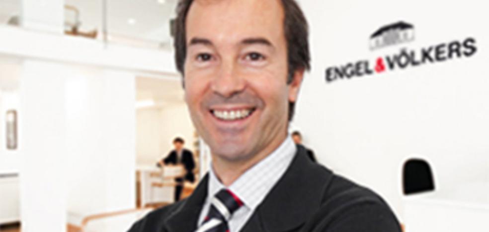 «La demanda de fincas de lujo en España es básicamente para clientes internacionales»