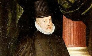 Felipe II: «En lo que Dios hace no hay que perder ni ganar reputación, sino no hablar de ello»