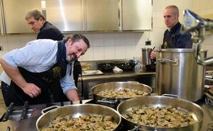 La Cocina Económica busca jóvenes