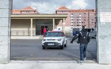 Todos los examinadores de Tráfico de La Rioja secundan la huelga