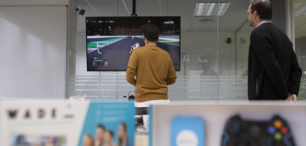 WADE, una consola de alta gama en tu televisor