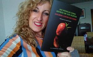 Lourdes Cacho presenta libro en Ibercaja