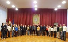 El Ayuntamiento de Logroño conmemora el Día de los Derechos Humanos