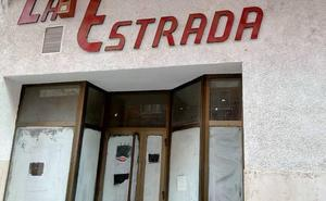 #Andestaba: en el escaparate de un local en desuso
