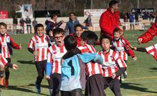 Torneo de fútbol base de Autol