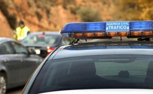 Tráfico intensificará los controles de alcohol y drogas