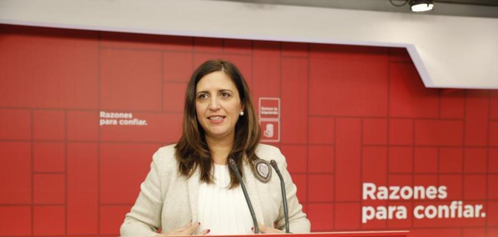 El PSOE advierte de que no le «temblará la mano» si hay que volver a aplicar el 155