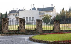 Se vende: mansión de lujo en La Rioja