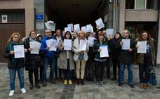 El PP acusa al PSOE de hacer un «uso partidista y demagógico» de la sanidad pública riojana