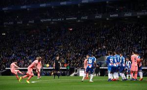 Los cinco mejores goles de la jornada 15 de Primera