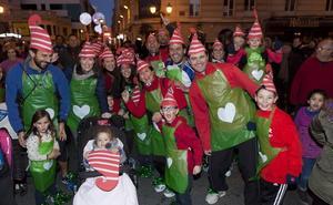 El Banco de Alimentos necesita voluntarios para los días 28, 29, 30 y 31 de diciembre