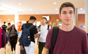 734.200 euros en ayudas para alumnos riojanos que estudien fuera