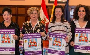 Cinco grupos en el concurso de villancicos de Santo Domingo