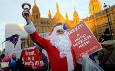 La justicia europea dicta que el 'brexit' es reversible