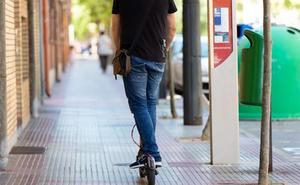 Cambia pide una moratoria en la concesión de licencias de patinetes eléctricos
