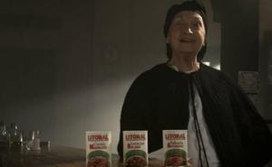 Muere la anciana del anuncio de la fabada