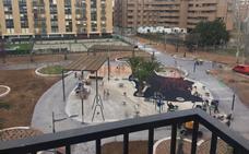 La plaza de México, casi a punto