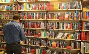 La Rioja edita 227 libros en el 2017, un 3,4 % menos