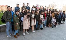 Más embajadores de La Rioja