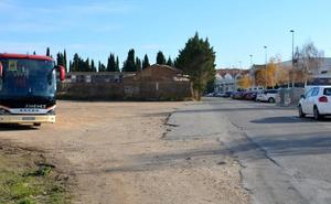 El complejo La Planilla contará con 50 nuevas plazas de estacionamiento