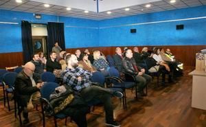 La comarca de Nájera exige la inversión de la enmienda sobre las ambulancias