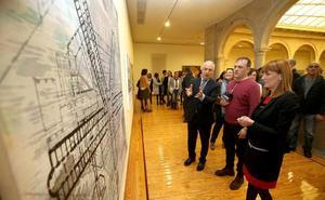 Mañana se abre el plazo de inscripción del Certamen de Pintura del Parlamento