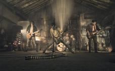 El grupo riojano Vuelo 505 presenta su nuevo disco hoy en Logroño