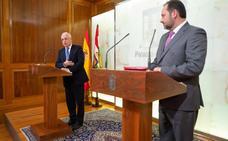 El Consejo de Ministros aborda hoy la licitación de la Ronda Sur de Logroño