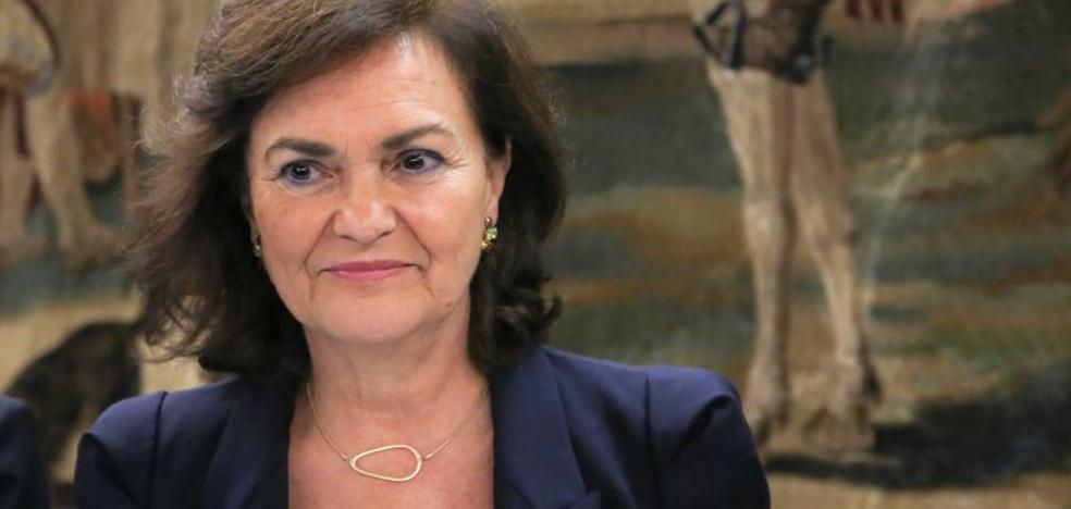 El Gobierno apela a la Generalitat por carta a «retomar la vía del diálogo constructivo»