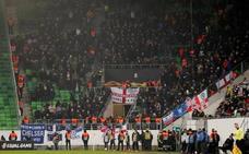 El Chelsea promete tomar medidas «fuertes» contra el antisemitismo