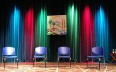 El grupo de teatro Atribulad@s representa mañana 'Toc toc' a beneficio de Pioneros