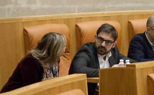 Los Presupuestos de La Rioja se dilucidan el jueves