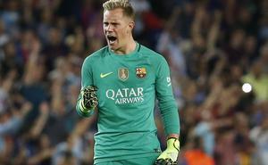 El Barça, con mal recuerdo del Levante