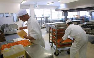 YMCA abrirá una escuela privada de FP de Hostelería en La Grajera